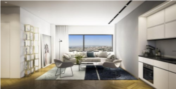 Residence Shani- A new and innovative project in the heart of Jerusalem