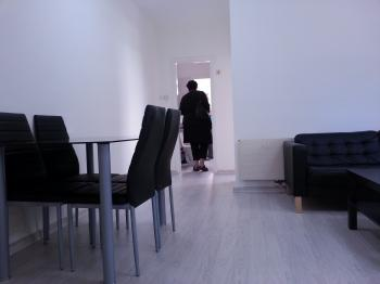 Rare Opportunity in Arnona, 2 bedrooms  garden apartment