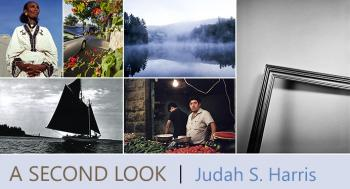NEW COLUMN: A Second Look: Submit your best photos to be critiqued by Judah S. Harris.