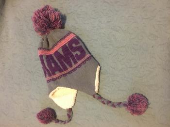 real woolen nice hat
