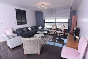 4 BR 6 star Luxury Rental in the city center! with amazing views!! 10 min from mamilla and old c