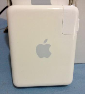 AirPort Express Base Station For Sale (Apple Wireless Router)
