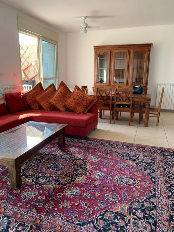 Abu-Tor - 2 BR Renovated, fully furnished