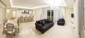 THE WALDORF SUPREME - EXQUISITE NEW 4 BR near the CITY CENTER