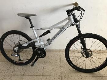 Selliing my top of the line CONNANDALE mountain bike