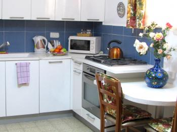 CHARMING OLD CITY STUDIO ~ Vacation Rental ~ GOLDEN LOCATION *Near Kotel*