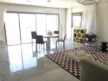 For Sale: Rechavia Penthouse