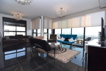 "BEAUTIFUL LUXURY PENTHOUSE IN ""NACHLAOT HEIGHTS"""