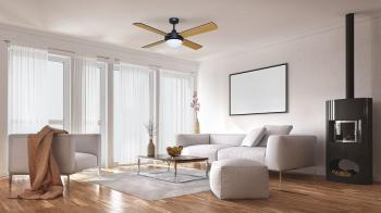3 Ways to Make Sure Your Ceiling Fan Saves You Money During the Winter