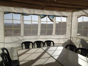 Spectacular Views 3br Nachlaot  kosher
