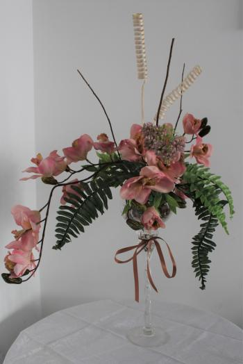 ARTIFICIAL FLOWER ARRANGMENTS