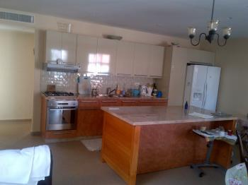 3 bdr furnished apartment