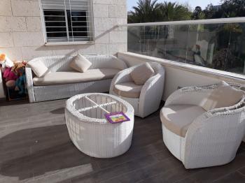Nice Duplex in Ramat Aviv