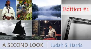 """A Second Look"" - Professional Critique Of Reader-Submitted Photos By Judah S. Harris (Jan 15)"