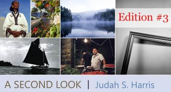 """A Second Look"" - Professional Critique Of Reader-Submitted Photos By Judah S. Harris (June 15)"