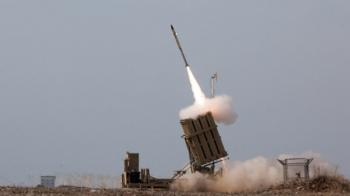Wednesday: Israelis in the south scramble to shelter under barrage of rockets fired from Gaza