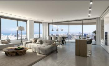 Luxury in the Heart of Tel Aviv