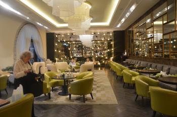 Restaurant Feature: The Khan -A Deluxe Bar & Dairy Restaurant