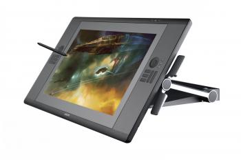 Needing Computer Graphic Tablet for Professional Work