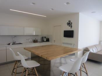 Givat Mordehay designed apartment