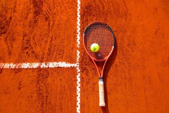 Jerusalem Plays Tennis this Summer: Youth Championship, Free Lessons for Kids