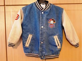 Mickey jacket for kids