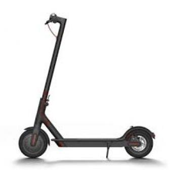 Looking for electric scooter