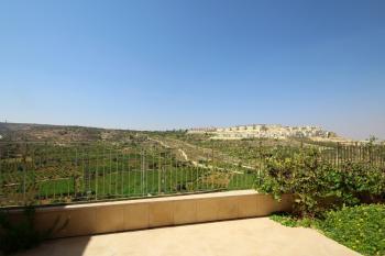 Hamenora, Efrat