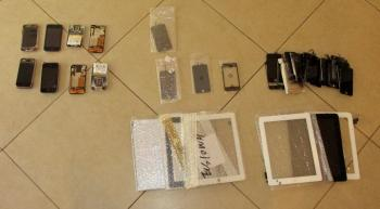 iPHONES, iPOD TOUCHES, PARTS, ACCESSORIES FOR SALE