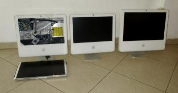 IMACS (WHITE INTEL AND G5) FOR SALE