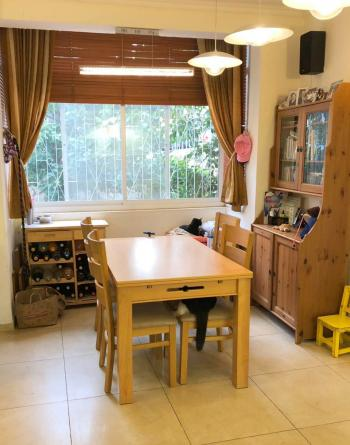 Old Katamon- Lovely Garden Apartment for Sale - RE/MAX Vision Exclusive