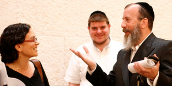 Will a Charedi Candidate Win Jerusalem's Mayor Race?