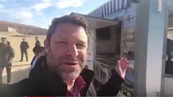 "WATCH: ILTV Pays Tribute to Ari Fuld, z""l, A Hero of Israel"