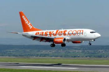 Low-Cost Airline easyJet Opens Spring 2019 Reservations