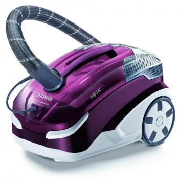 ECOLOGICAL VACUUM CLEANER