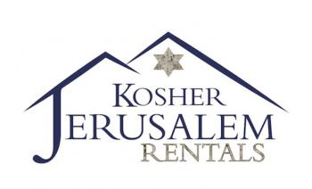 Kosher holiday rentals in Jerusalem 2020