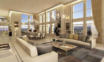 Most Prestigious Apt in Jerusalem - Saidoff Penthouse