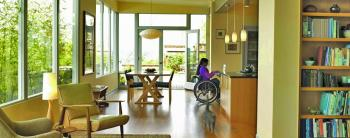 Making Your Home Accessible - Growing Old in Your Own Home