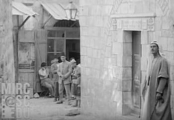 WATCH: Jerusalem Street Scene Reels, Nov. 1929