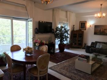 unique huge apartment in Talbie