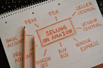 How to Build an 8-figure Amazon Business (in Dollars, not Shekels)