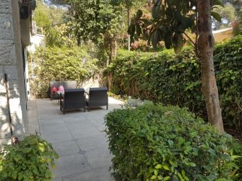 Beautiful Garden apartment for sale in the German Colony