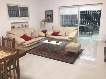 Great 5 room Rehavia apartment for sale on quiet and lovely street
