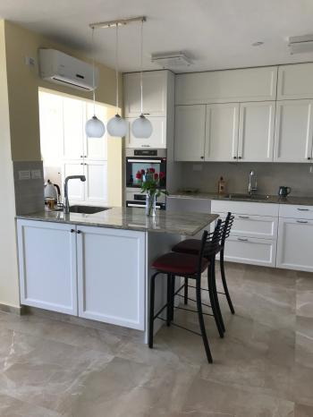 2 BDR with a View - Ramat Eshkol