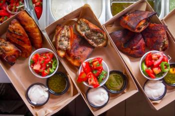 New Restaurant Vouchers Are Up On Beteavone.Com: Save Up To 50% Eating Out!