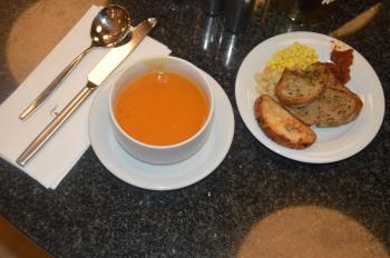 Restaurant Feature: The Inbal Hotel Soup Festival
