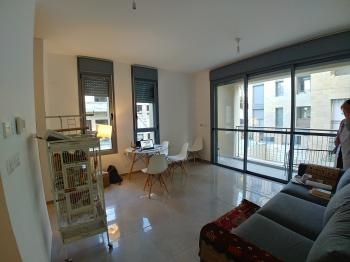 Great 2 room (1bedr.) apartment