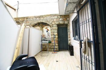 Garden Apartment For Sale In The City Center!