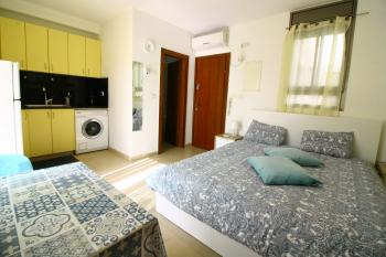 Short Term Rental In City Center