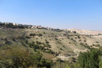 Ma'ale Adummim